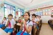 Sữa học đường: Nỗ lực chăm sóc dinh dưỡng vì sự phát triển của trẻ em toàn cầu