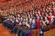 Ảnh: Khai mạc trọng thể Đại hội Đại biểu toàn quốc lần thứ XIII của Đảng