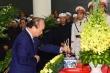 Video: Thủ tướng Nguyễn Xuân Phúc viếng ba chiến sĩ hy sinh ở Đồng Tâm