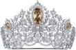 Vương miện Hoa hậu Hoàn Vũ 2020 trị giá 115 tỷ đồng, đắt nhất lịch sử