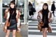'Nữ hoàng dao kéo' Park Min Young gây chú ý với diện mạo mới