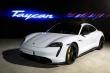Porsche Taycan ra mắt tại Việt Nam, giá từ 5,72 tỷ đồng
