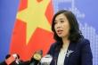 Đề nghị cung cấp thông tin 1 người Hàn Quốc nhiễm Covid-19 từng tới Việt Nam