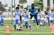 Chàng 'Tây ba lô' vỡ mộng V-League tìm đường sống trên sân bóng phủi