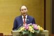 Chủ tịch nước Nguyễn Xuân Phúc chủ trì phiên họp cấp cao HĐBA Liên hợp quốc