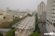 Hoàn thành gói thầu đầu tiên dự án đường sắt Nhổn - ga Hà Nội