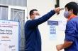 Tập đoàn Phenikaa đóng góp 6,5 tỷđồng chống dịch Covid-19