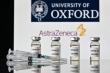 Thời gian tiêm 117.000 liều vaccine AstraZeneca có thể chậm hơn dự kiến