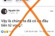 Đưa tin giả 'có người chết vì Covid-19', facebooker Nguyễn Sin bị mời làm việc