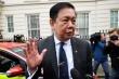 London cho phép Đại sứ Myanmar bị sa thải tiếp tục sống ở Anh
