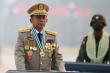 Quân đội Myanmar tuyên bố gia hạn lệnh ngừng bắn