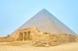 COVID-19: Thăm lăng mộ 5.000 năm tuổi ở Ai Cập qua màn hình máy tính