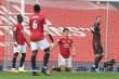 Vòng 4 Ngoại Hạng Anh: Man Utd, Liverpool thảm bại khó tin