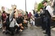 10.000 người Anh xuống đường biểu tình chống bạo lực và phân biệt chủng tộc
