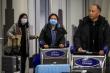 Số ca nhiễm virus corona vượt 11.000, 259 người chết