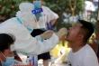 Phát hiện ổ dịch COVID-19 mới ở Trung Quốc, lan nhanh chỉ trong 2 ngày