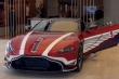 Đại gia Minh Nhựa mua Aston Martin Vantage chính hãng với bodykit xe đua