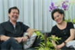 Vợ chồng ca sĩ  Giao Linh tiết lộ nguyên nhân không thể sinh con