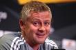 HLV Solskjaer: 'Làm việc ở Man Utd khiến tôi bạc cả tóc'
