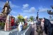 Ảnh: Đại sứ Mỹ thăm thành phố Hải Phòng, di tích Bạch Đằng lịch sử