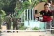 Hai thi thể trong thùng bê tông ở Bình Dương: Một nạn nhân từng dạy Pháp luân công tại nhà