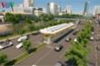 Bác thông tin dừng tuyến buýt nhanh BRT ở TPHCM