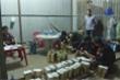 Xét xử Trịnh Sướng và 38 bị cáo trong đường dây sản xuất xăng giả