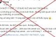 Đề nghị xử lý nghiêm các đối tượng tấn công mạng Báo điện tử VOV