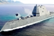 Video: Siêu hạm tàng hình USS Zumwalt đắt giá của Mỹ khai hỏa ở Thái Bình Dương