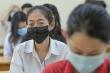2,9 điểm mỗi môn là đỗ vào lớp 10 công lập ở Nghệ An