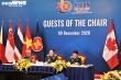 ADMM là thành tố quan trọng trong trụ cột chính trị - an ninh của ASEAN