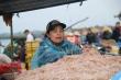 Được mùa ruốc biển, ngư dân Hà Tĩnh kiếm tiền triệu mỗi ngày