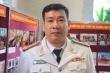 Trưởng Phòng Cảnh sát Kinh tế Công an Hà Nội vừa bị đình chỉ là ai?