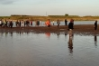 Lật thuyền khiến 6 người chết: Ủy ban ATGT Quốc gia chủ trì họp khẩn