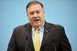 Ngoại trưởng Mỹ: Nếu không hành động gì, Trung Quốc sẽ chiếm thêm lãnh thổ