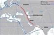 Iran muốn thay thế kênh đào Suez, 'rủ rê' Ấn Độ và Nga xây tuyến hàng hải mới