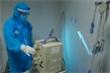 Hai bệnh nhân COVID-19 tiên lượng nặng tại Huế âm tính lần 1 với SARS-CoV-2