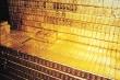 Giá vàng hôm nay 29/11: Vàng lao dốc, USD nhích tăng