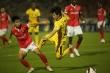 Trực tiếp Hồng Lĩnh Hà Tĩnh vs HAGL, vòng 4 V-League 2021