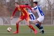 Thêm lý do SC Heerenveen muốn giữ Đoàn Văn Hậu?