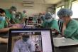 13 bệnh nhân COVID-19 rất nặng, 7 ca nguy cơ không qua khỏi