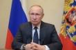 Covid-19: Nga hoãn trưng cầu dân ý sửa đổi hiến pháp
