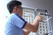 'Kỹ sư nhí' sáng chế máy rửa tay tự động phòng dịch COVID-19