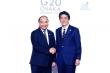 Ông Shinzo Abe có nhiều đóng góp quan trọng trong xây dựng quan hệ Việt - Nhật
