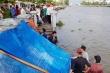 Phát hiện thi thể người phụ nữ đang phân huỷ dưới sông