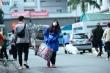 Ảnh: Hàng nghìn sinh viên Hà Nội chuyển chỗ, nhường ký túc xá làm khu cách ly