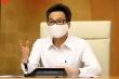 Phó Thủ tướng: TP.HCM cần bình tĩnh vận động để người dân yên tâm chống dịch