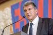 Joan Laporta đắc cử chủ tịch Barca, quyết giữ chân Lionel Messi