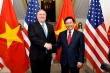 'Quan hệ quốc phòng Việt Nam-Mỹ đang mạnh mẽ hơn bao giờ hết'