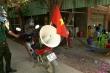 Video: Tiếng loa biên phòng chống dịch COVID-19 vùng biên giới